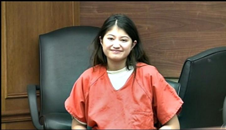 Viral Senyuman Isabella Guzman di Pengadilan, Sempat Beri...