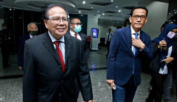 Gugat Presidential Treshold, Rizal Ramli Ditodong MK: Mau Nyapres atau Gak?