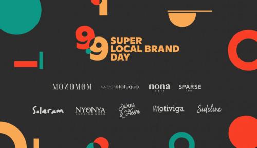 Brand Lokal Indonesia Gelar Promo Besar-Besaran, Catat Tanggalnya