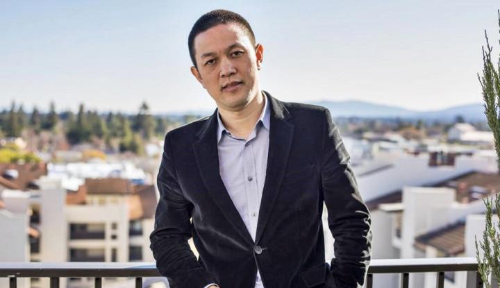 Dijuluki Elon Musk China, Pria Ini Gabung Jadi Miliarder Dunia