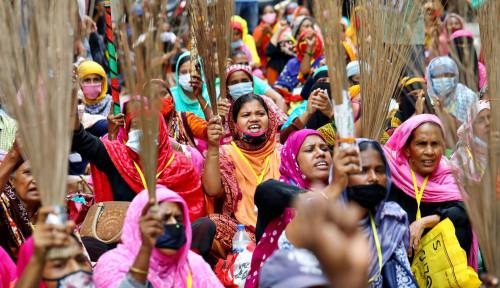 Diwanti-wanti Jebakan Utang China, Mengapa Bangladesh Masih Abaikan Peringatan India?