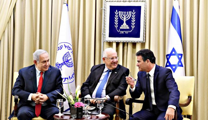 4 Negara Arab dalam Pelukan Israel