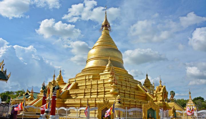 Dianggap Berkhianat, Dubes Myanmar untuk PBB Gak Terima Dipecat: Saya Akan Melawan!