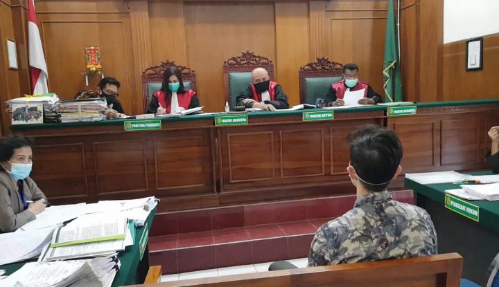 Sidang Perdata Antam di PN Surabaya: Tim Budi Said Tolak 2 Saksi