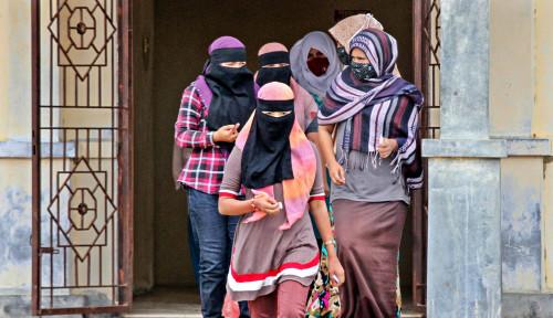 Alhamdulillah, Uni Eropa Sumbang USD47,4 Juta buat Rakyat Rohingya