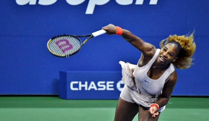 Petenis Papan Atas Serena Williams Bakal Dibuatkan Film Dokumenter, Menarik...