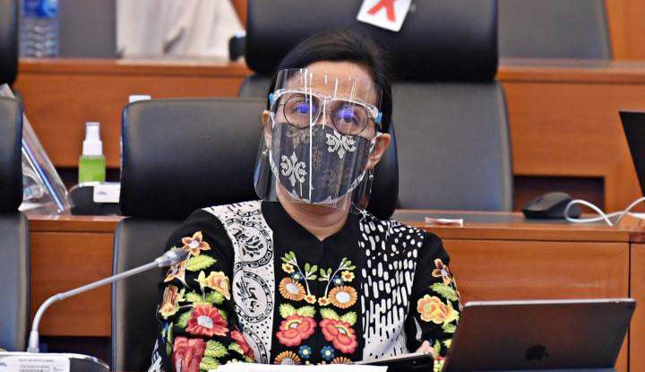Sri Mulyani Sebut Tarik Pajak di Tengah Pandemi Penuh Tantangan
