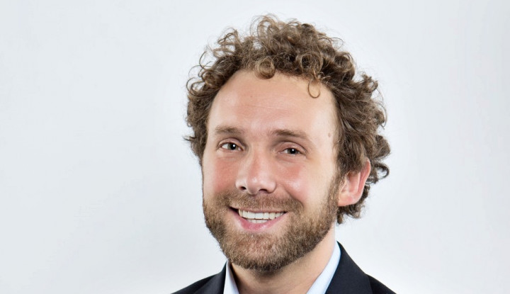 Kisah Orang Terkaya: Lukas Walton, Miliarder Cucu Pendiri Walmart