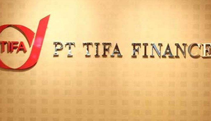 TIFA Sekali Caplok, Kekuasaan Tifa Finance Jatuh ke Tangan Bank Korea