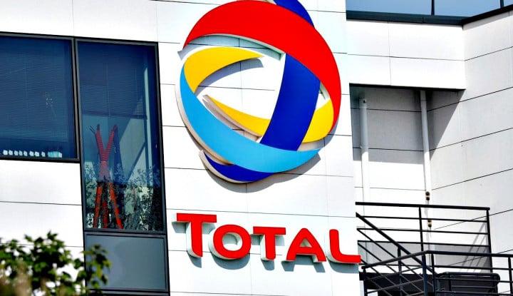 Kisah Perusahaan Raksasa: Total, Konglomerat Migas Prancis