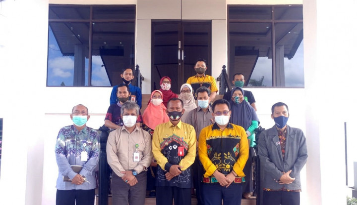 INDX Percepat Regenerasi Petani, Bupati Tanah Laut Siap Dukung Program YESS
