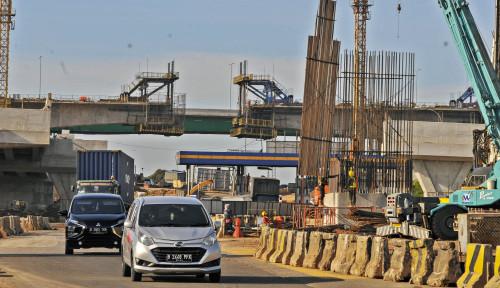 Ada Pekerjaan Perbaikan Jembatan & Jalan, Hindari Pintu Masuk Tol Ini!