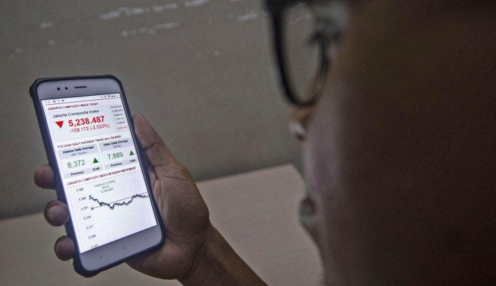 Akses Pendanaan Makin Mudah bagi Pelaku Pasar Modal