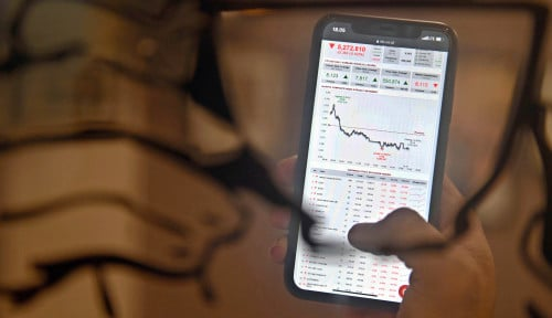 Januari 2021, Didimax Catat Transaksi 100 Ribu Lot