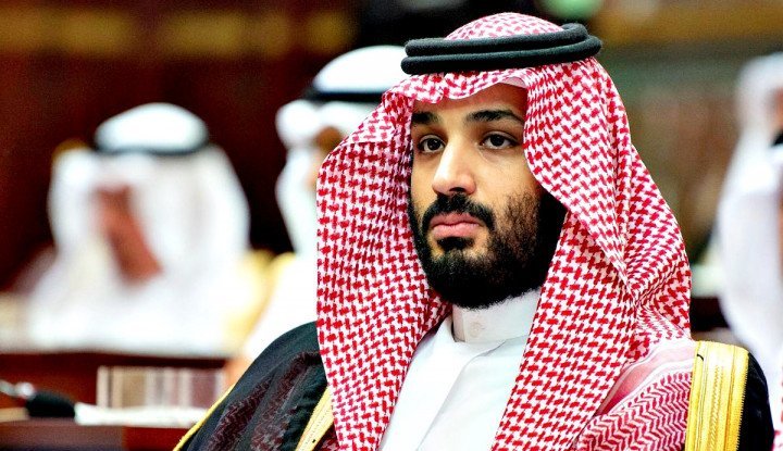 Ajudan Joe Biden Jumpai Putra Mahkota Mohammed bin Salman di Yaman