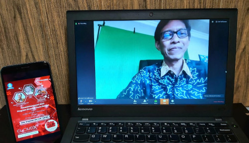 Kolaborasi Telkomsel dan LLDIKTI Hadirkan Paket Data Pembelajaran Daring