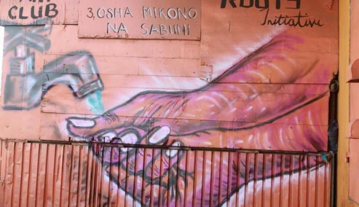 Tingkatkan Kesadaran, Sosialisasi 3M Masuk ke Pembelajaran
