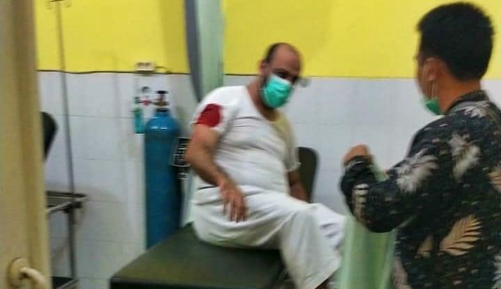 Benarkah Pelaku Penusukan Syekh Ali Jaber Dibebaskan?