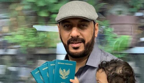 Belum Bisa Bayar Kontrakan, Alhamdulillah... Sahabat Syekh Ali Jaber yang Lunasi