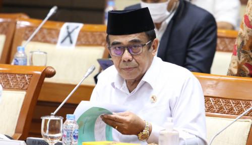 Menteri Agama Minta MUI Kuatkan Posisi Islam Moderat