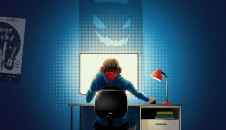 Sederet Hal Berisiko yang Tidak Boleh Di-posting di Platform Online