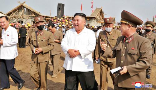Pembelot-pembelot Kim Jong-un Turun 78% di Tahun 2020, Pakar Ungkap Kondisi Sebenarnya...