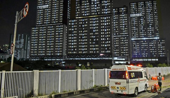 RS Darurat Wisma Darurat Klaim Masih Bisa Terima Pasien Baru