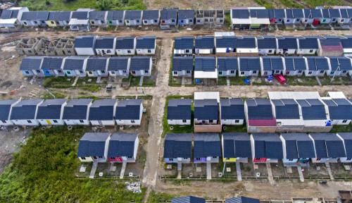 Dongkrak Pendapatan, Ristia Bintang Bakal Bangun Perumahan di Cipondoh