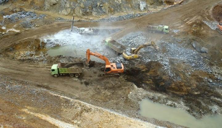 Bakal Lakukan Eksplorasi Tambang, Kapuas Prima Coal Rogoh Kocek hingga Jutaan Dolar AS