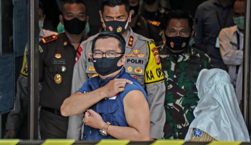 Bete Banget Sama Ribka Tjiptaning, Omongan Ridwan Kamil Bikin Dada Ini Sesak