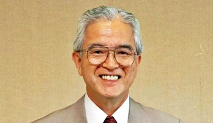 Kisah Orang Terkaya: Takemitsu Takizaki, Miliarder Pemasok Komponen Elektronik