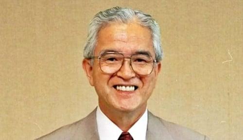 Foto Kisah Orang Terkaya: Takemitsu Takizaki, Miliarder Pemasok Komponen Elektronik