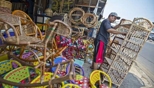 Industri Batik dan Kerajinan Perlu Dipoles Teknologi Modern