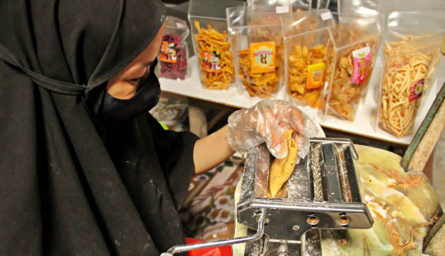 Kabar Gembira, Pemerintah Gratiskan Sertifikasi Halal bagi UMKM