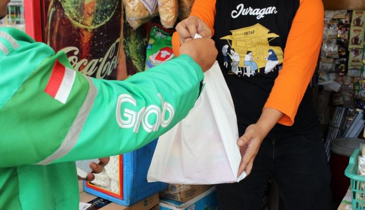 Warung Pintar Target 400 Warung Diakses Via GrabMart hingga Akhir 2020
