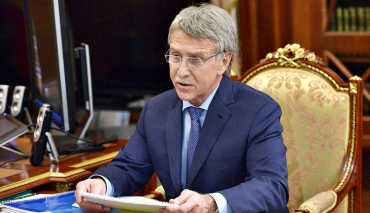 Kisah Orang Terkaya: Leonid Mikhelson, Oligarki Gas Alam Rusia