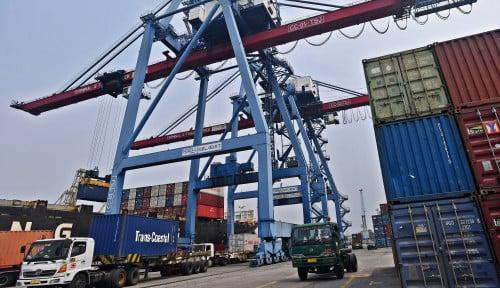 Perkiraan Pertumbuhan Perdagangan Global 2020 Dikoreksi Jadi 9,2%