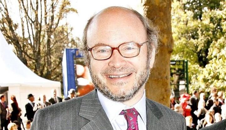 Foto Berita Kisah Orang Terkaya: Alain Wertheimer, Pewaris House of Chanel