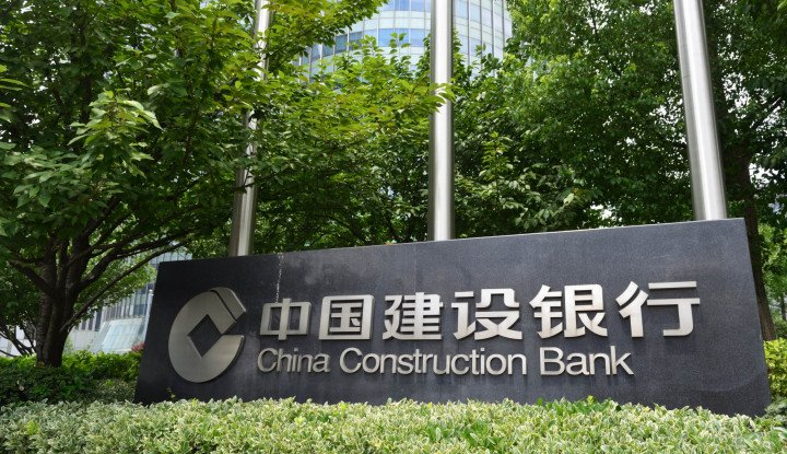 Kisah Perusahaan Raksasa: China Construction Bank, Big Four Perbankan Masif China