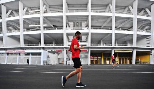 Lewat Virtual Walk & Run, Prudential Indonesia Ajak Masyarakat Aktif Bergerak