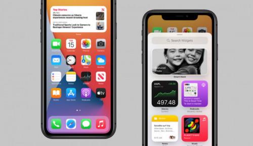 4 Fitur iOS 14 yang Tarik Perhatian Pengguna, Ada Cara Screenshot Baru!