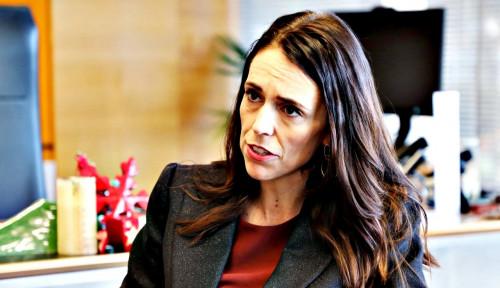 Kewarganegaraan Pengantin Wanita ISIS Dicabut Australia, PM Selandia Baru Bereaksi Keras