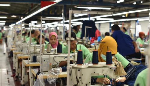 Percepat Operasi Pabrik Konveksi di Pati, Bea Cukai Fasilitasi Kawasan Berikat Via Online