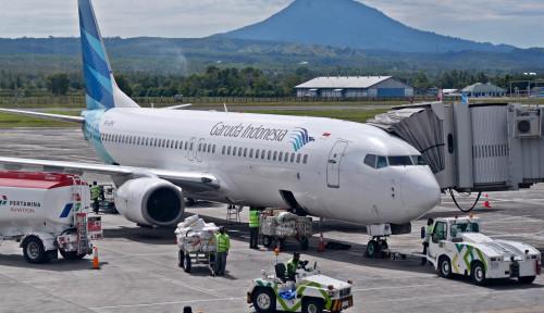 Biar Ekspor ke Jepang Lancar Jaya, Garuda Siapkan Kargo 35 Ton