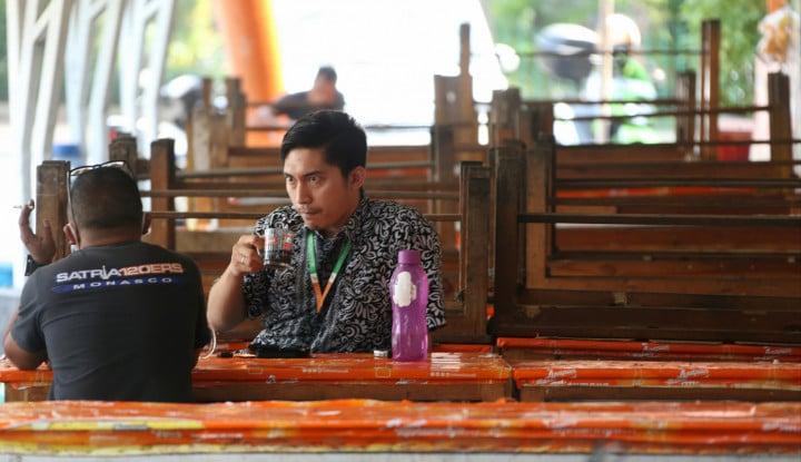 Komunitas Warteg Nusantara: