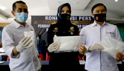Di Tengah Pandemi, Bea Cukai Genjot Penerimaan Negara