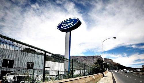Kisah Perusahaan Raksasa: Ford, Mobilnya Orang Amerika