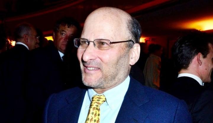 Kisah Orang Terkaya: Gerard Wertheimer, Sosok di Balik Kesuksesan Jam Tangan Chanel