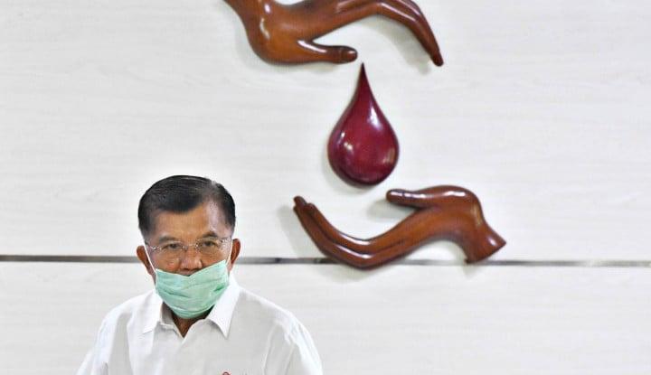 Foto Berita Mengintip 8 Sektor Bisnis Kalla Group, Perusahaan Raksasa Milik Jusuf Kalla