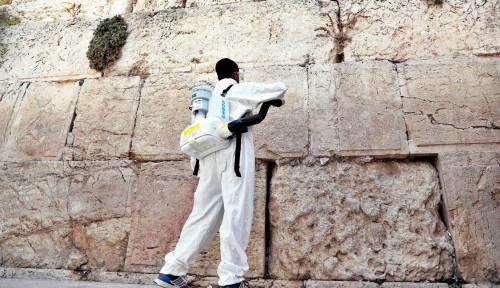 Terjadi Lonjakan Kasus Corona Luar Biasa, Israel Umumkan Status Darurat